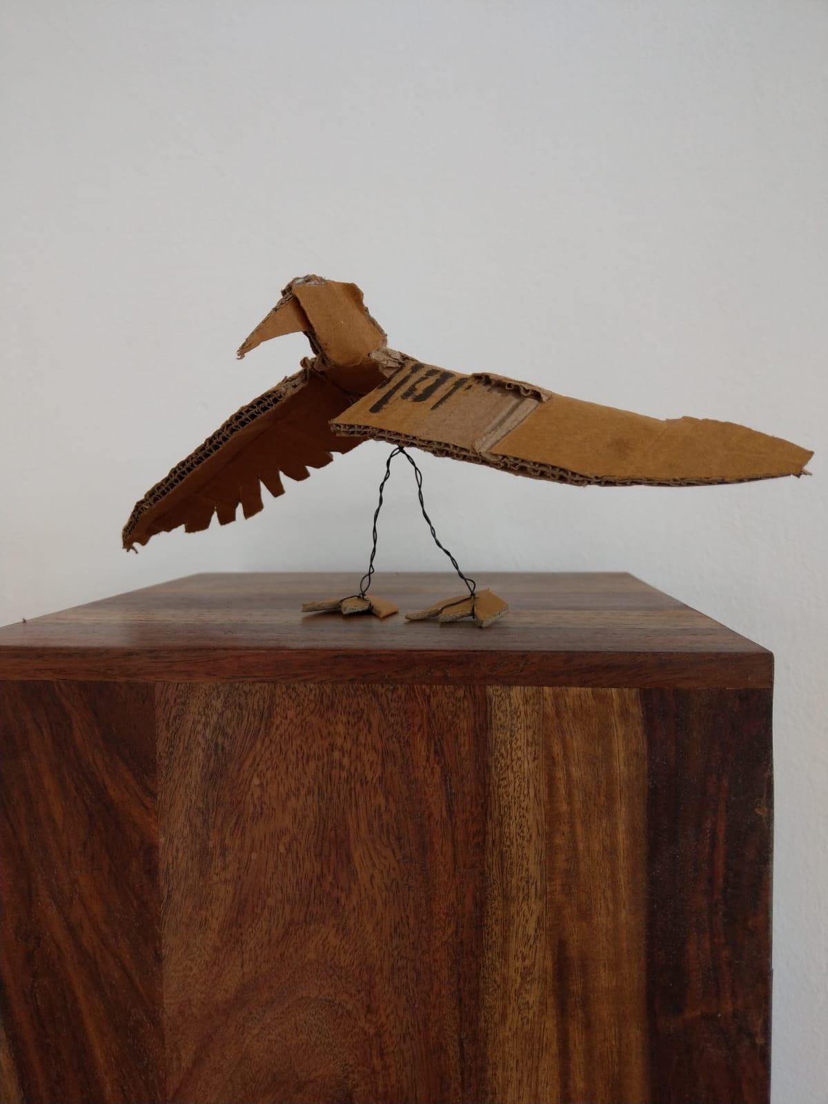Sculpture_Bird