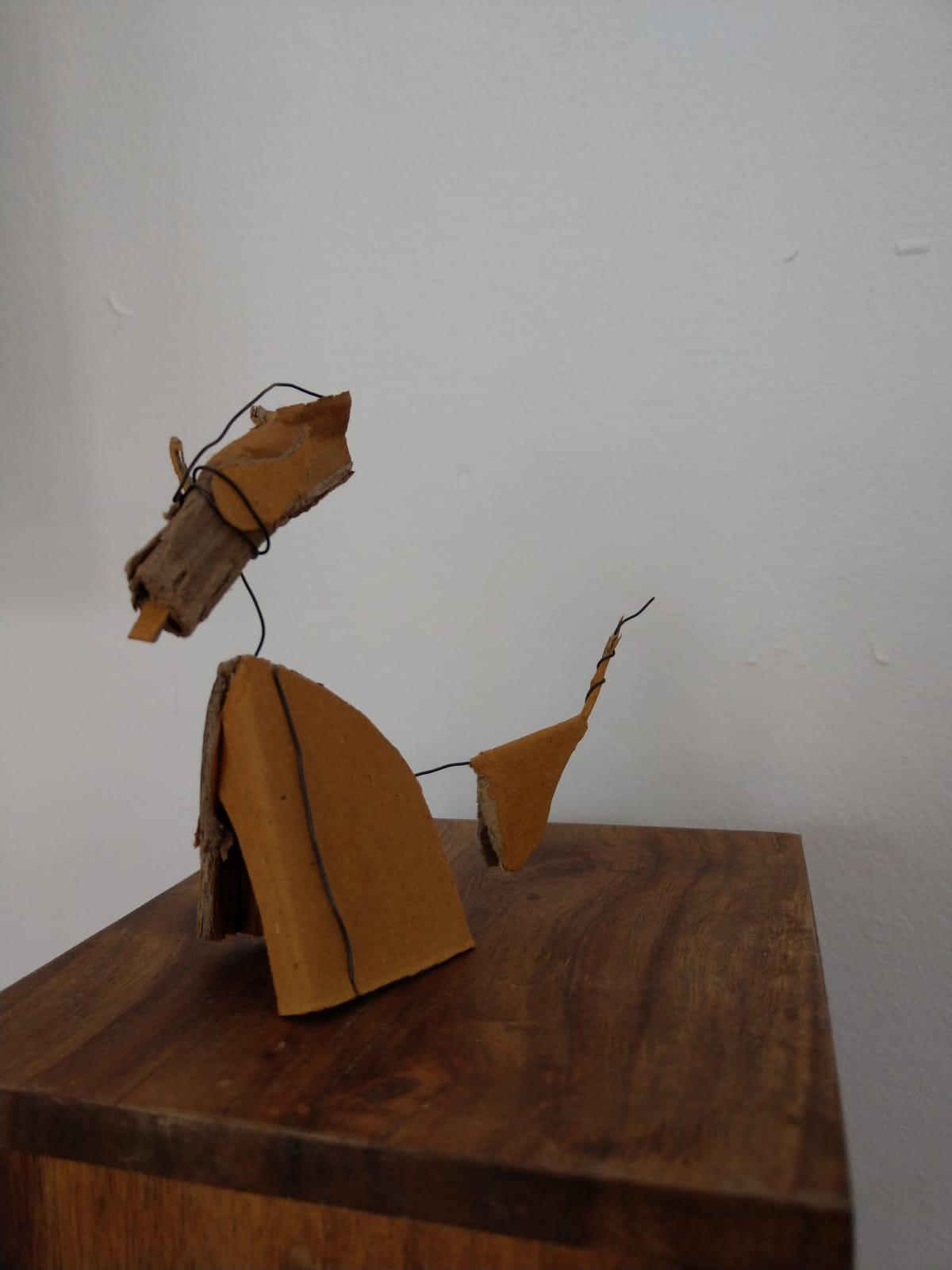 Sculpture_Dog