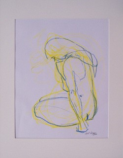 Drawing_Nude_Woman
